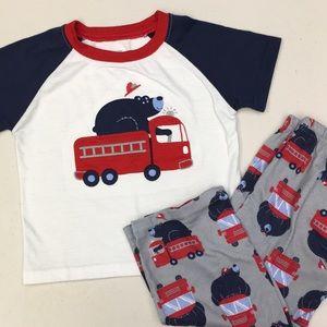Pajamas PJs